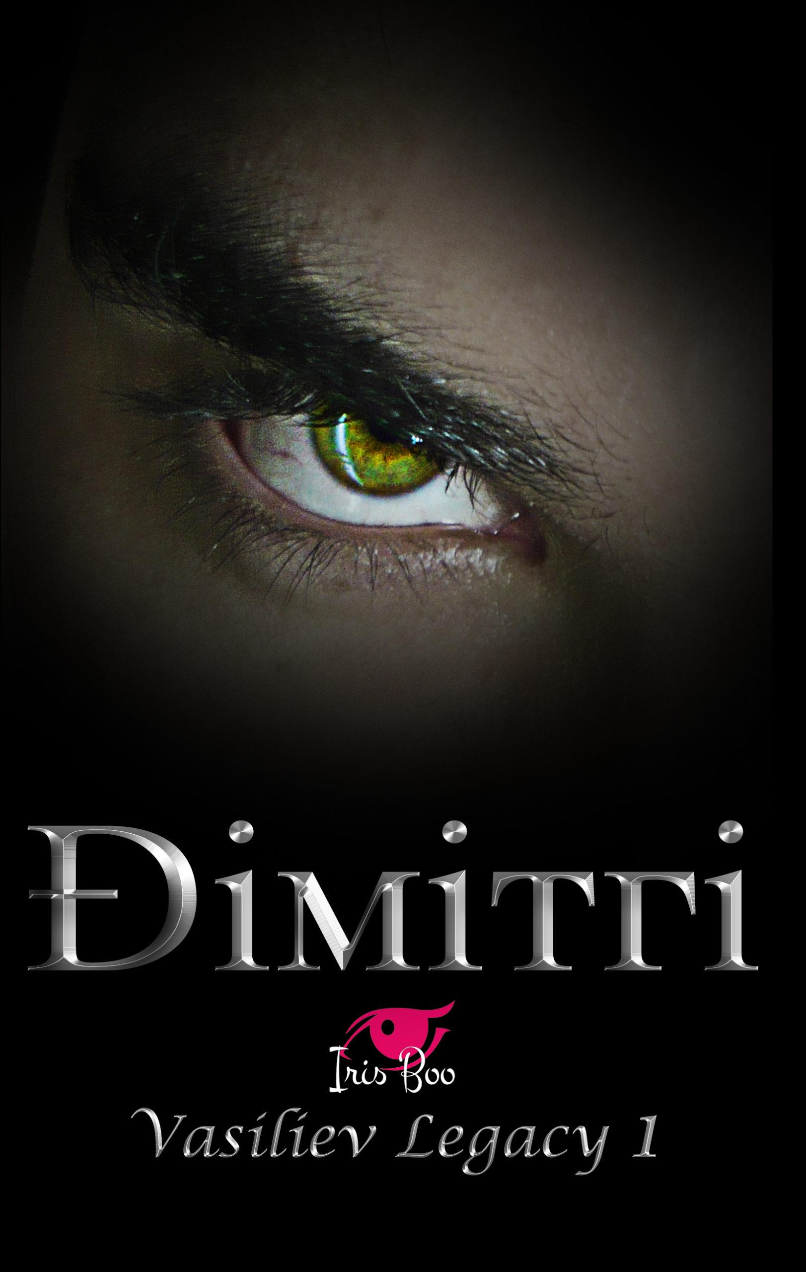 L1- Dimitri- 20€